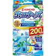 虫コナーズ アロマ プレートタイプ 200日用 アクアミントの香り[虫コナーズ 虫よけ 吊るすタイプ]
