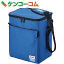 サーモス ソフトクーラー 15L ブルー REF-015 BL