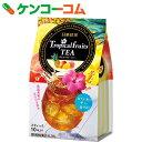 日東紅茶 トロピカルフルーツティー 10本入[日東紅茶 スティック紅茶(紅茶粉末)]