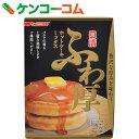 日清 ホットケーキミックス ふわ厚 250g[日清 ホットケーキミックス]