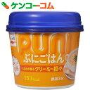 永谷園 ぷにごはん くるみが香るクリーミー担々 34.5g×6個[永谷園 カップリゾット]
