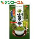 のむらの茶園 抹茶入り玄米茶 ティーバッグ 54袋[のむらの茶園 玄米茶]