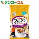 カルビー フルグラ 黒豆きなこ味 350g×10袋[カルビー ブラン・シリアル食品]【ca08cp】【ca10da】【送料無料】