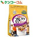 カルビー フルグラ 黒豆きなこ味 700g×6袋[カルビー ブラン・シリアル食品]【ca08cp】【ca10da】【あす楽対応】【送料無料】
