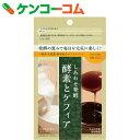 日本ケフィア しあわせ発酵 酵素とケフィア 186粒[日本ケフィア ケフィア(コーカサスヨーグルト)]【あす楽対応】