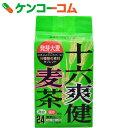ゼンヤクノー 十六爽健麦茶 240g(24袋)[JHA(ゼンヤクノー) 麦茶]【あす楽対応】