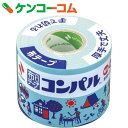 ニチバン 布粘着テープコンパル ライトブルー CPN20-50[ニチバン 紙・布テープ]【あす楽対応】