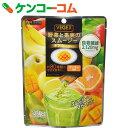 ベジックス 野菜と果実のスムージー マンゴー風味(チアシード入) 7g×7包入り[健翔 スムージー]【あす楽対応】