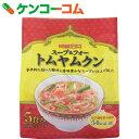 成城石井 スープ&フォー トムヤムクン 5食入[トムヤムクン(トムヤムスープ)]