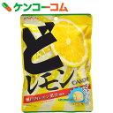 扇雀飴本舗 どレモンCANDY 73g×6袋[扇雀飴本舗レモンキャンディー]