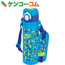 サーモス ナイキ ハイドレーションボトル 0.5L ブルー JNU-500N[サーモス(THERMOS) ステンレスボトル 直飲みタイプ]【送料無料】