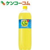 サントリー CCレモン リフレッシュゼロ 1.5L×8本【送料無料】