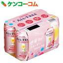 サントリー オールフリー コラーゲン 350ml×6缶[サントリー ノンアルコールビール(ビールテイスト飲料)]