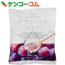 チアシード 蒟蒻ゼリー ぶどう味 10個入×12袋[こんにゃくゼリー]【あす楽対応】【送料無料】