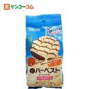 東ハト ハーベストチョコメリゼ クッキー&クリーム 2枚×4包×6袋[東ハト チョコレート菓子]