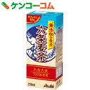 アサヒ 六条麦茶 250ml×24本[六条麦茶 麦茶(清涼飲料水)]