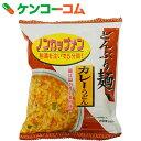 トーエー どんぶり麺 カレーうどん ノンカップメン 86.8g[トーエー カレーうどん]