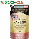 ラボン 柔軟剤入り洗剤 シャンパンムーン つめかえ用 750g[ラボン 柔軟剤入り洗剤]