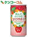 コバラサポート りんご風味 185ml×6本[コバラサポート ダイエットサポート飲料 炭酸飲料 大正製薬]
