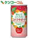 コバラサポート りんご風味 185ml×60本[コバラサポート ダイエットサポート飲料 炭酸飲料 大正製薬]【ts10ko】【送料無料】
