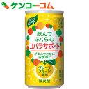 コバラサポート グレープフルーツ風味 185ml×6本[コバラサポート ダイエットサポート飲料 炭酸飲料 大正製薬]