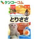 愛情レストラン とりささかつお&ほたて 40g[愛情レストラン 猫缶・レトルト(ささみ)]