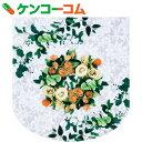 トイレふたカバー 花柄レース[フタカバー]【あす楽対応】