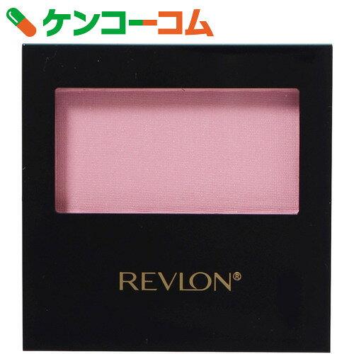 レブロン パーフェクトリー ナチュラル ブラッシュ 350 ワイルドアバウトヴァイオレット[REVLON(レブロン) パウダーチーク]【あす楽対応】