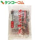 山清 有機あずき水煮 赤飯用 200g[山清(ヤマセイ) 小豆(あずき)]【あす楽対応】