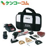 SK11 充電マルチツール 10.8V SMT-108V-13LIS[SK11 電動サンダー]【送料無料】