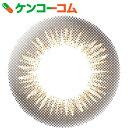 ビュームワンデー ラディアントブラウン 度数(-6.50) 30枚入 レンズ直径14.2mm...