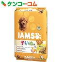アイムス 12か月までの子いぬ用 チキン 小粒 8kg[アイムス 幼犬・パピー用 12ヶ月位まで]【送料無料】