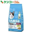 アイムス 成猫用 下部尿路とお口の健康維持 チキン 550g[アイムス FLUTD(猫下部尿路疾患)対策]【あす楽対応】
