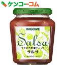 カゴメ サルサソース 240g[カゴメ サルサソース]【あす楽対応】