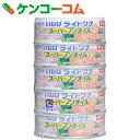 いなば ライトツナスーパーノンオイル(国産) 70g×5缶[いなば ツナ缶]【あす楽対応】
