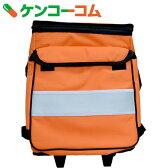 EX.48 サバイバルローラーバッグ ベーシック オレンジ EX48SEBCCOR2[メテックス 防災セット(緊急避難セット)]【送料無料】