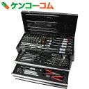 SK11 整備工具セット ブラック SST-16133BK[SK11 工具セット]【送料無料】