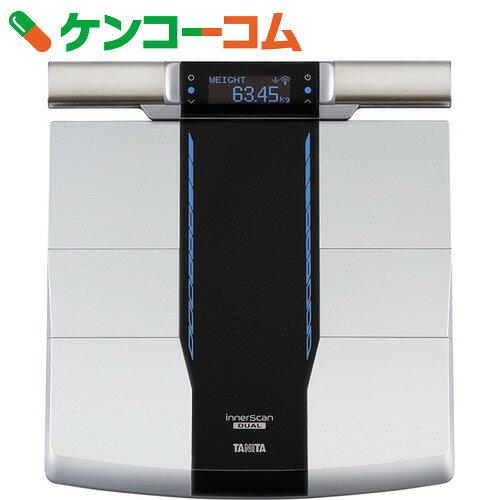 タニタ 体組成計 左右部位別測定インナースキャンデュアル RD-800 ブラック[インナースキャン 体組成計(体脂肪計)]【5_k】【rank】【送料無料】