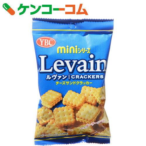 ヤマザキビスケット ルヴァン チーズサンドミニシリーズ 45g×10袋