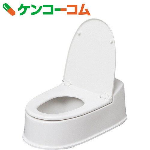 アイリスオーヤマ リフォームトイレ 両用式 ホワイト TR200【送料無料】