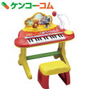 キラピカ いっしょにステージ ミュージックショー アンパンマン[ジョイパレット 楽器玩具]【あす楽対