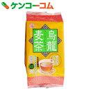 烏龍茶入り麦茶 52包[麦茶]