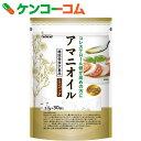 アマニオイル ミニパック 5.5g×30袋[ニップンのアマニ 亜麻仁油(フラックスオイル)]