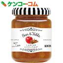 ソントン Sun&Table しゃきしゃきシナモンりんご 145g[ソントン リンゴジャム(りんごジャム)]