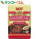UCC 炒り豆ゴールドスペシャル リッチブレンド SAP360g