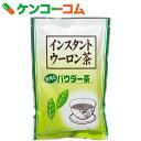 【訳あり】寿老園 インスタントティー ウーロン茶 パウダー 60g
