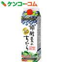 フジスコ プレミアム補酵素のちから 1L[フジスコ ブルーベリー酢飲料]【送料無料】