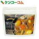 植物性素材100%米粉のカレールウ フレークタイプ 150g[辻安全食品 カレールウ(化学調味料不使用)]
