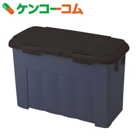 イーラボホーム ベランダ2分別ペール(53.5L×2) ダークブルー【送料無料】