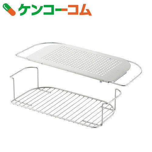 ヨシカワ 水切り&サポートプレート 本体 1305761【送料無料】